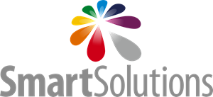 Smart Solutions Logo Vector