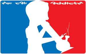 So. Cal. addicts Logo Vector