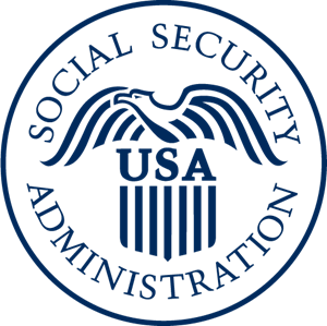 Social Security Administration Logo Vector