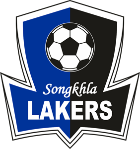 Songkhla Lakers FC Logo Vector