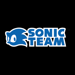 Sonic Team Logo Vector