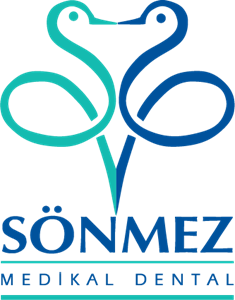 Sonmez Medikal Dental Logo Vector