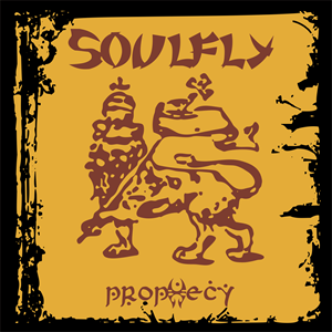 Soulfly - Prophecy Logo Vector