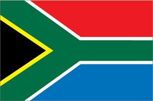 South Africa Logo Vector