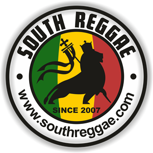 South Reggae Logo Vector