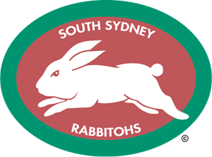 South Sydney Rabbitohs Logo Vector