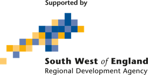 South West of England Regional Development Agency Logo Vector