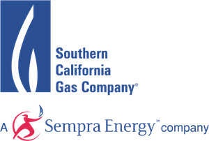 Southern California Gas Company Logo Vector