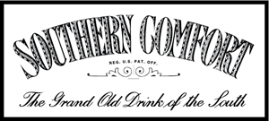 Southern Comfort Logo Vector