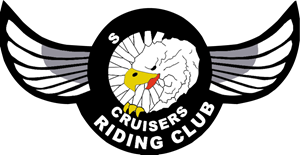 Southern Cruisers Riding Club Logo Vector
