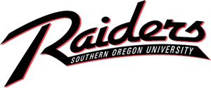 Southern Oregon Raiders Logo Vector