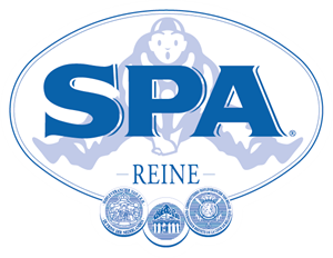 Spa Water Reine Logo Vector