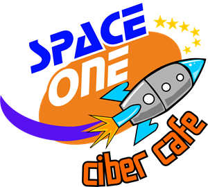 Space One Logo Vector