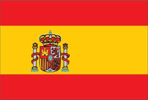 Image result for spain flag logo