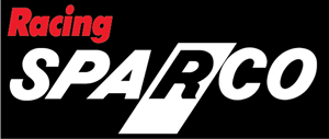 Sparco Racing Logo Vector