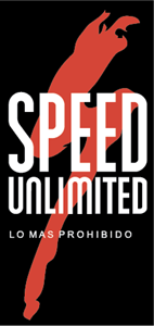 Speed Unlimited Logo Vector