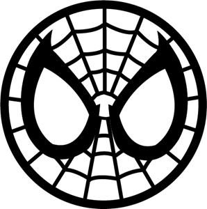 Spiderman Logo Vectors Free Download