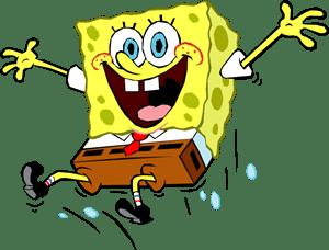 Search Patrick Spongebob Logo Vectors Free Download