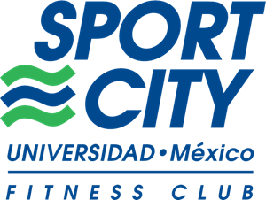 Sport City Logo Vector