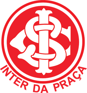 Sport Club Inter da Praca de Guaiba-RS Logo Vector