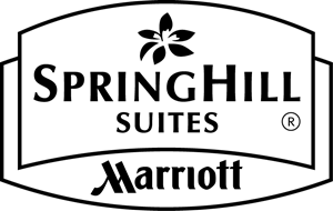 SpringHill Suites by Marriott Logo Vector