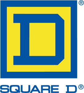 Square D Logo Vector