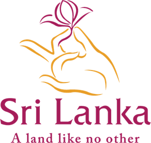 Sri Lanka Tourist Board Logo Vector