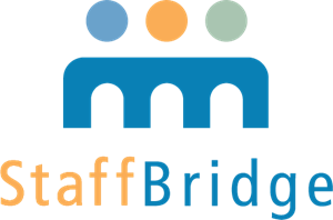 Staff Bridge Logo Vector
