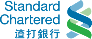 Standard Chartered Bank Logo Vector