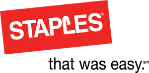 Staples Logo Vector