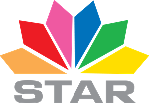 Star Channel Logo Vector