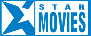 Star Movies Logo Vector