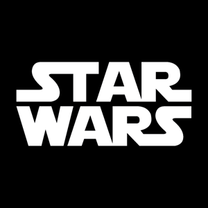 Star Wars Logo Vector