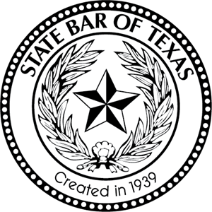 State Bar of Texas Logo Vector