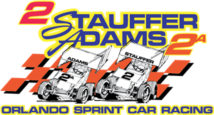 Stauffer Adams Racing Logo Vector