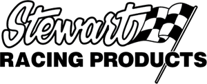 Stewart Racing Products Logo Vector