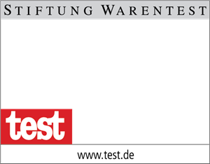 Stiftung Warentest Logo Vector