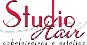 Studio Hair Logo Vector