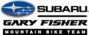 Subaru Gary Fisher Mountain Bike Team Logo Vector