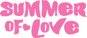Summer Of Love 2004 Logo Vector