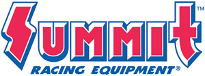 Summit Racing Equipment Logo Vector