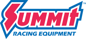 Summit Racing Euipment Logo Vector