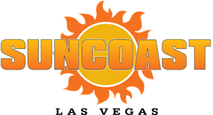 Sun Coast Casino Logo Vector