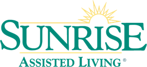 Sunrise Assisted Living Logo Vector