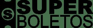 Resultado de imagen para logotipo superboletos