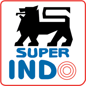 Super Indo Logo Vector