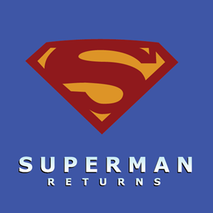 Superman Returns Logo Vector