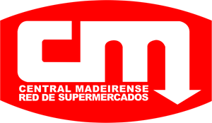 Supermercados Central Madeirense Logo Vector