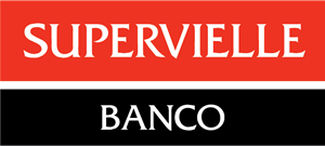 Supervielle Banco Logo Vector