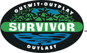 Survivor Logo Vector